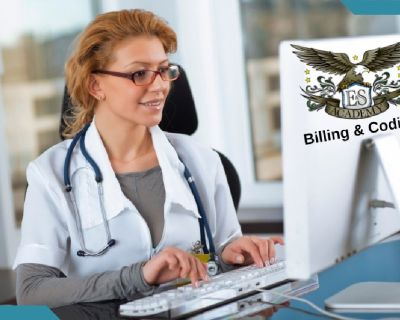 Gain key Medical Billing and Coding Skills for an in- Demand Healthcare Career!
