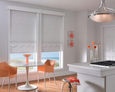 Shop Quality Blackout Window Shade From LA Shades and Blinds