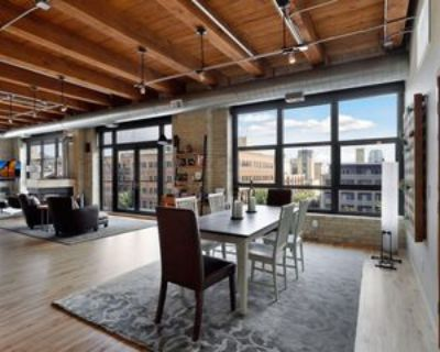 607 Washington Ave S #401, Minneapolis, MN 55415 1 Bedroom Condo