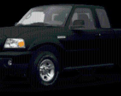 "2009 Ford Ranger FX4 Off-Road 2dr SuperCab 126"" 4WD"