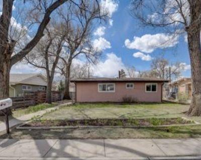 918 S Arcadia St #1, Colorado Springs, CO 80903 2 Bedroom Apartment