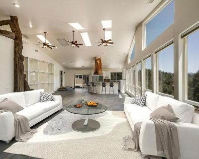 Home For Sale In Forest Ranch, California