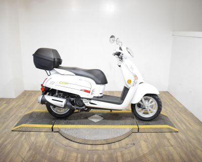 2020 Kymco Like 200i Limited Edition Scooter Wauconda, IL