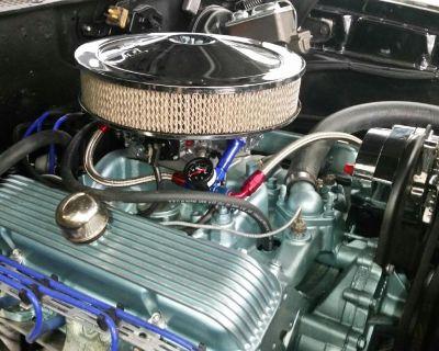 PONTIAC 455 ENGINE MOTOR BORED 30 OVER