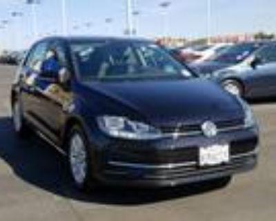 2020 Volkswagen Golf TSI