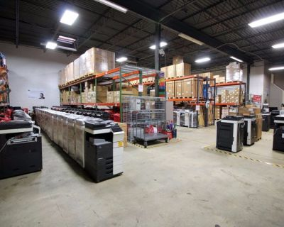 Office Copier machines, Xerox, Canon, Konica, Sharp and More.