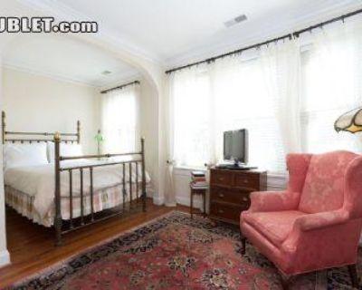 Dupont Cir District Of Columbia, DC 20009 1 Bedroom Apartment Rental