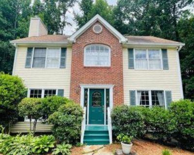 2530 Zachary Woods Dr Nw, Marietta, GA 30064 3 Bedroom Apartment