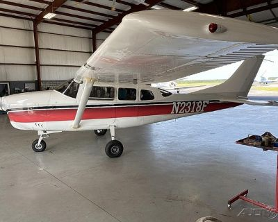 1965 Cessna 210