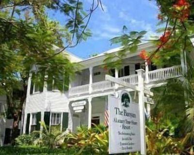 July 24 > Jul 31, 2021. The Banyan Resort - Historic Seaport
