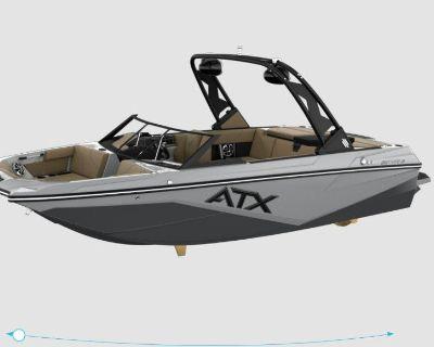 2022 TIGE 20ATX Boat Osseo, MN