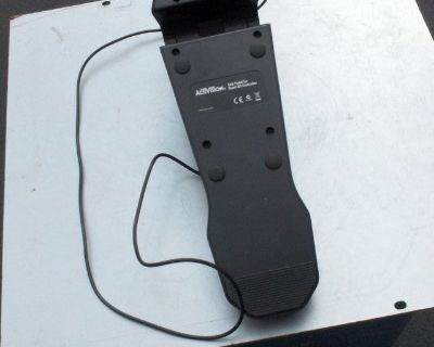 ACTIVISION KICK PEDAL FOR KIT CONTROLLER