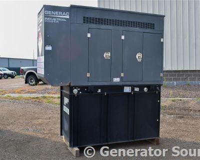 2013 GENERAC 48 KW - JUST ARRIVED Generators, Electric Power