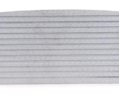 Dakota Digital 35 Chevy Master 36 Chevy Aluminum Glove Box Cover Panel Calg-36