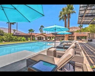 Andreas Hills Private Resort with Fitness Center - Palm Springs