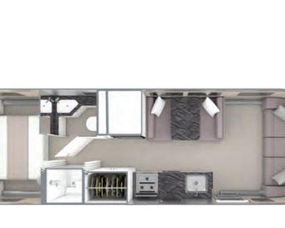 2022 Airstream Rv Classic 30RB