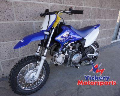 2021 Yamaha TT-R50E Motorcycle Off Road Denver, CO