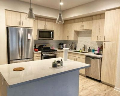 Fully Furnished luxury apartment for sublet