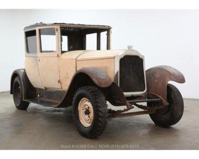 1924 Packard Antique