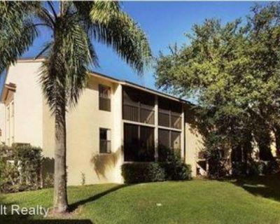 15178 Parkside Dr #103, Fort Myers, FL 33908 2 Bedroom Apartment