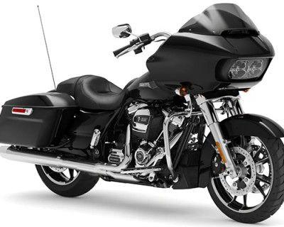 New 2021 Harley-Davidson Road Glide Touring FLTRX