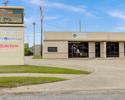 Remodeled Spa Medical Office Suite for sale