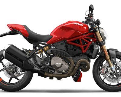 2021 Ducati Monster 1200 S Sport Albuquerque, NM