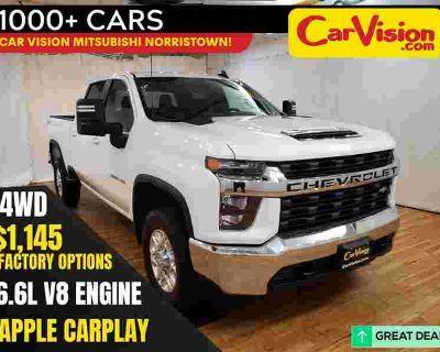 2020 Chevrolet Silverado 3500HD LT MEDIA SCREEN BACK-UP CAMERA