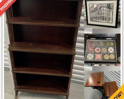 LANGHORNE Estate Sale Online Auction - E PARKER ST
