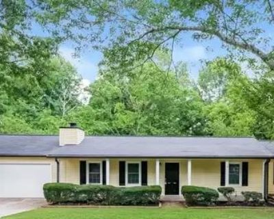 4624 N View Rd NW, Kennesaw, GA 30144
