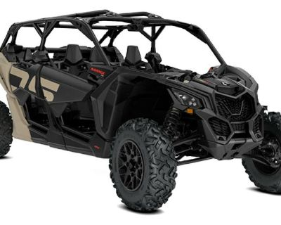 2021 Can-Am Maverick X3 MAX DS Turbo R Utility Sport Las Vegas, NV