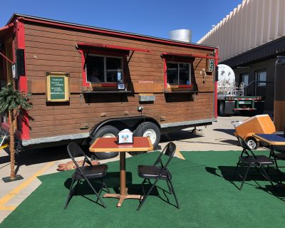 20' Homemade Food Concession Trailer in Aurora, CO