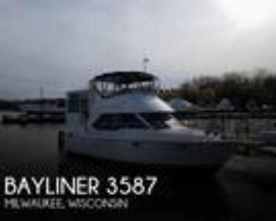 Bayliner - 3587 Aft Cabin