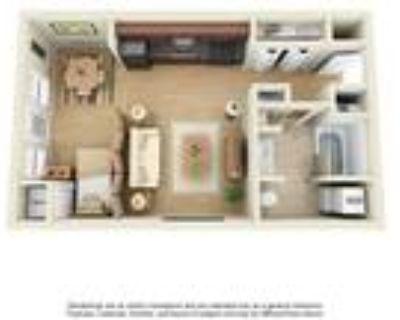 Uptown Lake Apartments - Studio