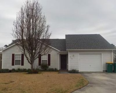 210 Ashley Nicole Ct, Swansboro, NC 28584 3 Bedroom House