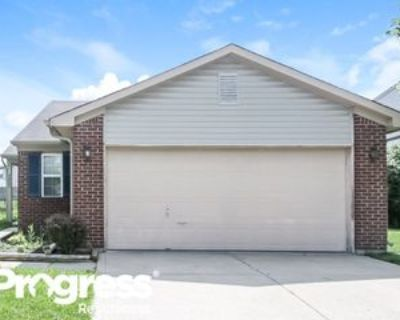 4302 Vestry Pl, Indianapolis, IN 46237 3 Bedroom House