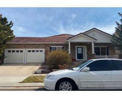 2 Bed 2 Bath Preforeclosure Property in Commerce City, CO 80022 - Chambers Dr