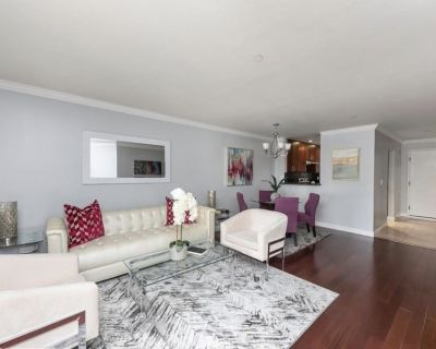 Charming 1 BD/1BR in a condo centrally located in the San Francisco Bay Area - North Central