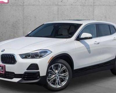 2021 BMW X2 28i