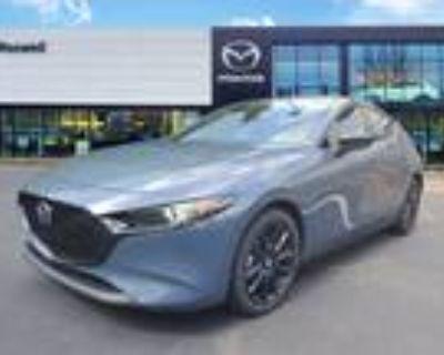 2021 Mazda Mazda3 2.5 Turbo