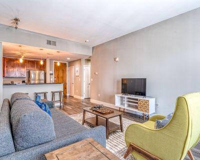 Kasa Atlanta Classy 1bd/1ba Downtown Apartment - Downtown Atlanta