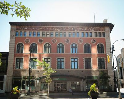Downtown Winnipeg Office Investment/User Opportunity