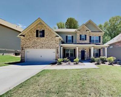 5135 Mirror Lake Dr, Cumming, GA 30028 5 Bedroom House