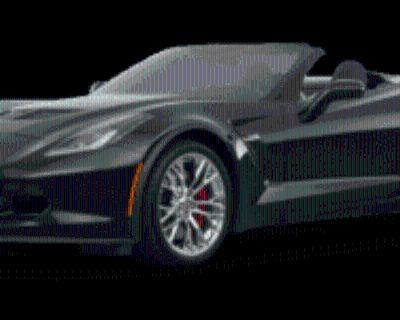 2019 Chevrolet Corvette Z06 2LZ