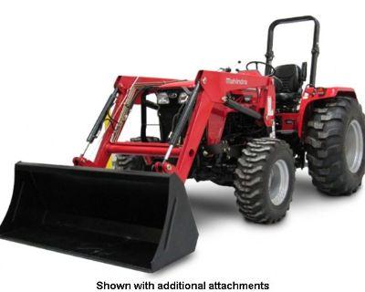 2020 Mahindra 4540 4WD Compact Tractors New Braunfels, TX