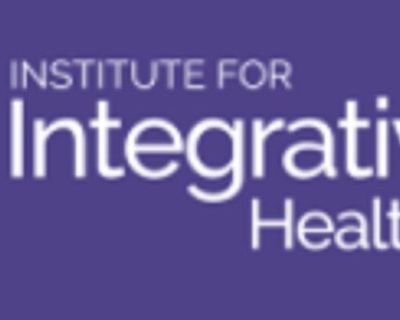 Institute For Integrative Healthcare
