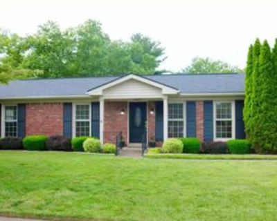 4411 Green Pine Drive, Louisville, KY 40220 3 Bedroom House
