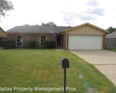 4937 Jordan Park Dr, Haltom City, TX 76117 3 Bedroom House