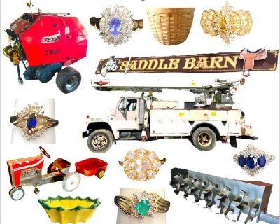 P658 Roff Farmstead Lifetime Collection Part 1