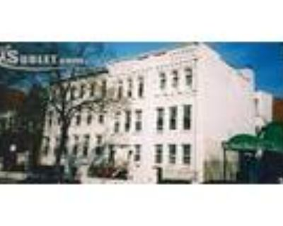 1 Bedroom In District Of Columbia DC 20002